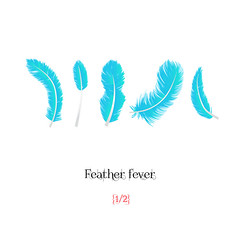 Feather fever pack 1/2 (Sansouart) Tags: feathers illustrations drawings dibujos plumas eps freevector featherfever vectorfeathers descargagratuitadeplumasvectoriales freedownloadingofvectorfeathers welovetheworld plumasvectoriales