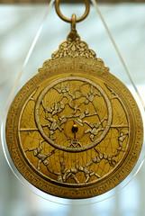 Astrolabium - Astrolabe (HEN-Magonza) Tags: bayern bavaria nuremberg franconia franken nrnberg astrolabe gnm germanischesnationalmuseum astrolabium germanicnationalmuseum