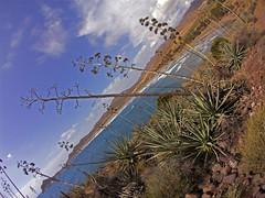 Varios horizontes (AAcero) Tags: cabodegata almeria genoveses sj5000