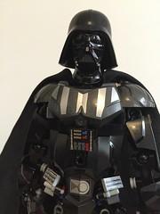 (Okihana) Tags: set starwars mod lego darth vader shoulder 75111