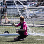 Petone FC v Palmerston 25