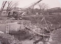 Madison County, NY 1953 Koehring 304 crane - unit No. 156_3 (JMK40) Tags: county ny crane equipment madison government municipal 304 highwaydepartment detroitdiesel koehring 371n