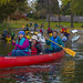 2015-10-24 Family friendly paddle to Bill and Melinda Gates' Mansion Seattle, WA-161