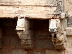 Vitthala Temple -Queens Bath - Hampi World Heritage Complex   (9) (pensivelaw1) Tags: india hampi queensbath vitthalatemple hampiworldheritagecomplex
