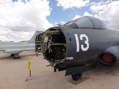 "Douglas TF-10B Skyknight 3 • <a style=""font-size:0.8em;"" href=""http://www.flickr.com/photos/81723459@N04/23158340563/"" target=""_blank"">View on Flickr</a>"