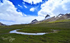 Shimshal Pass   Shimshal   Pamir (Fareed Gujjar - Next Mount Everest April 14) Tags: autumn pakistan lake beautiful scenery north hunza farid pamir fareed ghizer skardu phandar gupis mashabrum shimshalpass faridgujjar fareedgujjar mangliksar northeran