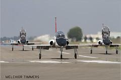 T-38M 121 Filo (Melchior Timmers) Tags: force air main jet bee 2nd talon base turkish ari izmir t38m alfakilo
