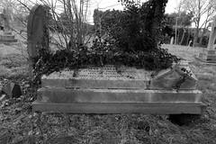 John Jones gone but not forgotten (IanAWood) Tags: pinner londoncemeteries londonboroughofharrow walkingwithmynikon nikkorafs24mmf14g pinnercemetery nikondf