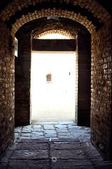 Italica (@photometrico) Tags: espaa roma history sevilla spain arquitectura edificios nikon seville andalucia historia anfiteatro romanos italica hispalis