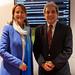 Bilateral con Ségolène Royal, Ministra de Ecología, Desarrollo Sostenible y Energía de Francia