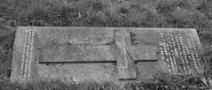 Then shall the dust return to earth (IanAWood) Tags: pinner londoncemeteries londonboroughofharrow walkingwithmynikon nikkorafs24mmf14g pinnercemetery nikondf