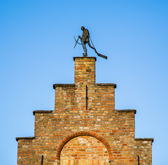 Brugge 2015 V1 (saigneurdeguerre) Tags: 3 canon eos europa europe belgium belgique mark iii brugge belgi ponte westvlaanderen 5d bruges belgica belgien vlaanderen aponte antonioponte ponteantonio saigneurdeguerre