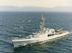 HMCS Annapolis II (DRGorham) Tags: destroyer annapolis hmcs rcn
