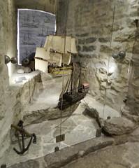 Museo Torre Kiek in de Kök Tallin  Estonia 15 (Rafael Gomez - http://micamara.es) Tags: de tallinn estonia torre museo tallin kök kiek kiekindekok