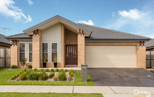 12 Clues Road, Kellyville NSW 2155