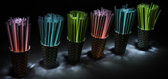 Straws (ronventrysmith@gmail.com) Tags: straws beverage food drink summer