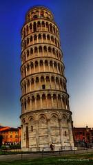 Pisa (vszy) Tags: pisa italy italien italia turm kule tower