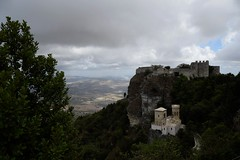 (Giramund) Tags: sicily italy erice castle rock