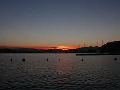 Lev de soleil sur le port du Frioul (armandtroy906) Tags: denis septembre 2016 marseille convoyage demarseillesaintlaurentduvar surprisepartie grandsurprise clubvarmer portdufrioul levdesoleil paca france