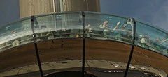 Brighton's i360 (BoblyP) Tags: boblyp brighton beach brightonbeach brightonpier westpier britishairways i360 flight viewingplatform 450ft england eastsussex sussex sky sea southeastengland seafront seaside southcoast