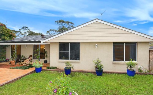 22 Marril Circuit, Cordeaux Heights NSW 2526