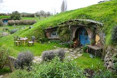 New Zealand (Anthony.Ru) Tags: theshire lordofthering newzealand nz nikon d7100 nature hobbiton