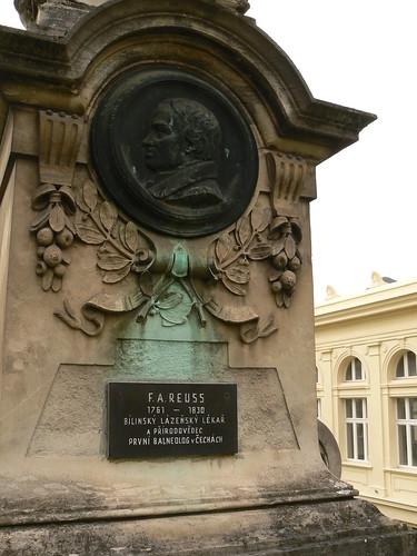 Franz Ambrosius Reuß
