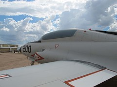 "Lockheed T-1A (T2V-1) Seastar  3 • <a style=""font-size:0.8em;"" href=""http://www.flickr.com/photos/81723459@N04/30119862481/"" target=""_blank"">View on Flickr</a>"