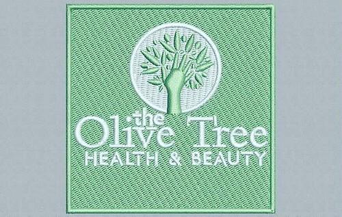 #olivetree  #embroidery  www.IndianDigitizer.com