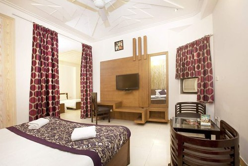 Oyo Rooms Delhi Airport - OYO Premium IGI Airport Aerocity