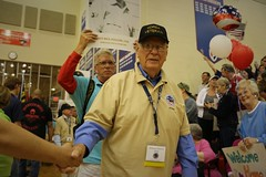 Williams, Richard (Dick) 20 Gold (indyhonorflight) Tags: ihf indyhonorflight oct charity taboas privatetaboas 20 public2021 dick williams gold homecoming