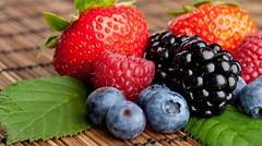 Frutta particolare con glassa aromatizzata (RicetteItalia) Tags: cucina dolci primi piatti ricette