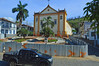 Igreja Matriz do Senhor Bom Jesus do Livramento - Bananal (Sergio Zeiger) Tags: bananal estadodesãopaulo brasil valedoribeira
