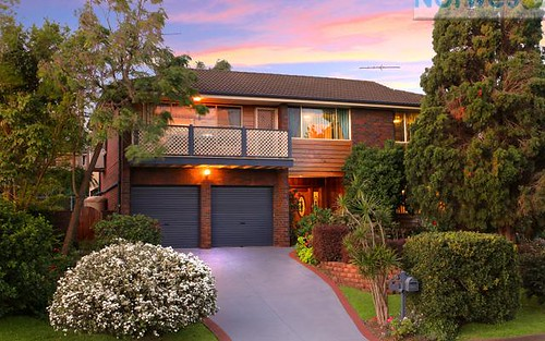 12 Colville St, Kings Langley NSW 2147