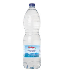 AGUA MINERAL 1,5L 2 tz (Spanish Food Prodespa,s.l.) Tags: spanish food prodespa zumos agua alcohol