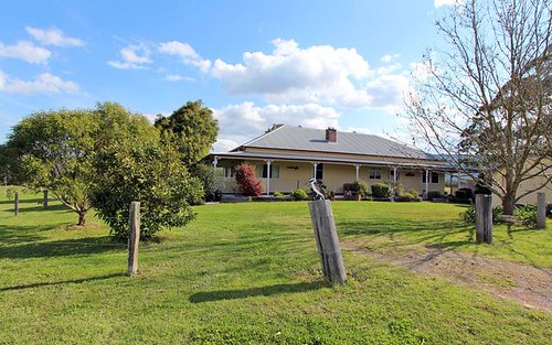627 Martins Creek Road, Paterson NSW 2421