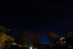 Stars. (Alex-de-Haas) Tags: nacht nederland noordholland thenetherlands warmenhuizen astrofotografie astrophotography clearsky dark donker langesluitertijd longexposure lowlight nachtfotografie nachthemel night nightphotography nightsky onbewolkt sky slowshutterphotography starrynight stars sterren sterrenhemel timeexposure