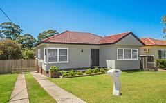 13 Humberstone Avenue, Gymea NSW
