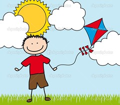 Imprimir (dudadosi) Tags: boy cartoon cheerful child clipart cute drawing fly fun graphic grass green happiness happy hill illustration kid kite leisure little object outdoor outside people play recreation run sky small smile spring summer vector walk young youth