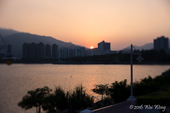 ppimg-2503 (wai_wong) Tags: hk hongkong landscape petzval58bokehcontrol places sunsetsunrise taipo technique newterritories
