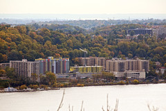 IMG_9519 (dougschneiderphoto) Tags: fall autumn usa ny newyork westchester county view vista rivertowns hudson river across palisadesinterstatepark statelinelookout