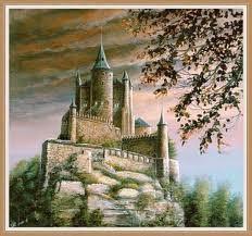 حلم غريب بقصر كبير ذو باب حديدي (Arab.Lady) Tags: حلم غريب بقصر كبير ذو باب حديدي