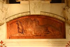 Mausoleo del Marqués del Duero. Panteón de Hombres Ilustres. Madrid (Carlos Viñas-Valle) Tags: mausoleo panteondehombresilustres marquesdelduero