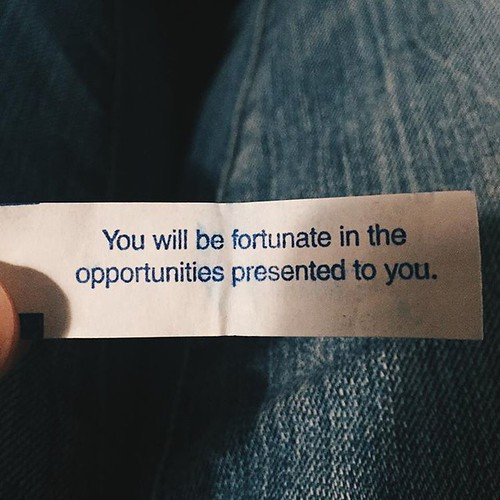 Amen! 🙏 #fortunecookie