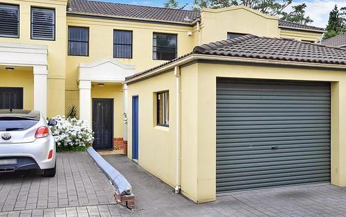 8/219 Croydon Road, Croydon NSW 2132