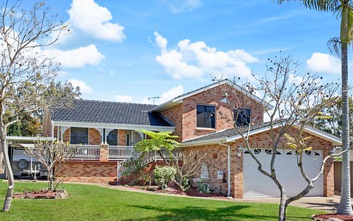 59 Glen Elgin Crescent, Edensor Park NSW 2176