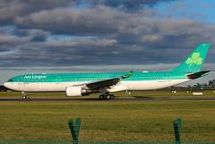 EI-DUZ (GH@BHD) Tags: eiduz airbus a330 a330302 a330300 ei ein aerlingus shamrock dub eidw dublininternationalairport dublinairport dublin airliner aircraft aviation