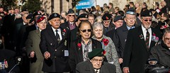 IMG_3344 (mrpauladams) Tags: aylesbury remembrance remembranceday service veterans veteransday military army nave airforce marines cadets ta fire police ambulance poppy poppyappeal unknownsoldier remember wewillrememberthem flandersfield