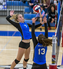 RHS Volleyball (dougsooley) Tags: volleyball girlsvolleyball ramonavolleyball rhsteams ramonabulldogs ramonahighschool canon canon1dx canonlenses canonlens dougsooley sports sport sportsphotography sportsphotographer sportsaction actionshots actionsports
