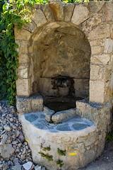 Sant'Antonino - Fontaine (jpdelalune) Tags: santantonino fontaine lesplusbeauxvillagesdefrance corse france
